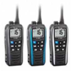 IC-M25 EURO RADIOTELÉFONO PORTÁTIL PARA USO MARÍTIMO VHF NO SOLAS