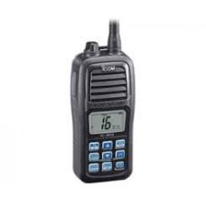 IC-M23 RADIOTELÉFONO PORTÁTIL PARA USO MARÍTIMO VHF NO SOLAS
