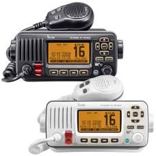 """IC-M323 RADIOTELÉFONO VHF PARA USO MARÍTIMO CON LSD CLASE """"D"""""""