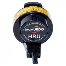 CAMBIO DE DISPOSITIVO HIDROSTÁTICO RADIOBALIZA MCMURDO E8/G8 Y REVISION RADIOBALIZA