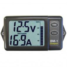 Monitor de baterías BM-1 Compact