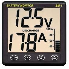 Monitor de baterías Clipper BM-1