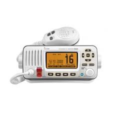 "IC-M323G RADIOTELÉFONO VHF PARA USO MARÍTIMO CON LSD CLASE ""D"" Y GPS"