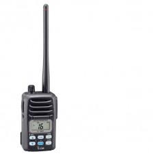 IC-M87 RADIOTELÉFONO PORTÁTIL PARA USO MARÍTIMO VHF NO SOLAS